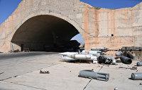 «Взгляд»: Бомбардировка сирийской базы сильно напоминает спектакль