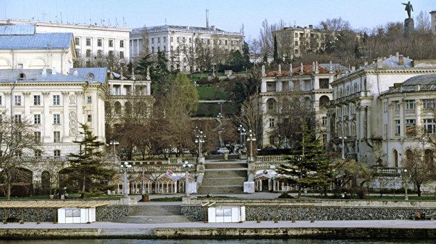 У Севастополя может появиться побратим в стране НАТО