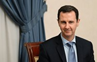 Дети Башара Асада отдохнули в «Артеке»