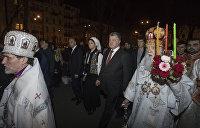 «Антикоррупционная» автокефалия от Порошенко