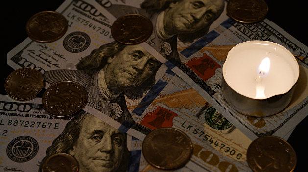 Тайны бумажного роста экономики Украины — «Украинская правда»