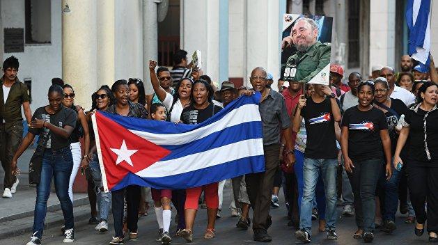 Официально назван кандидат на пост главы Кубы