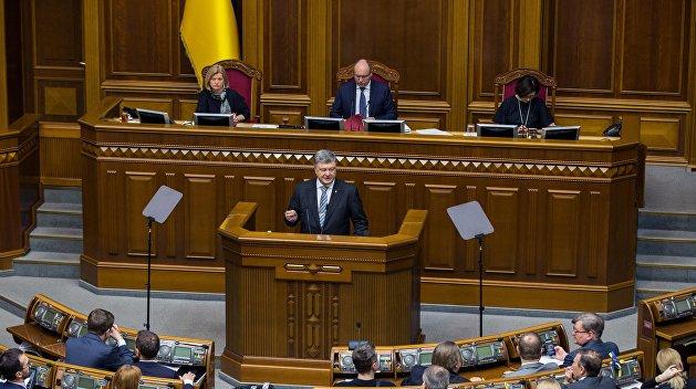 Бойко: Автокефалия приведет к распаду Украины
