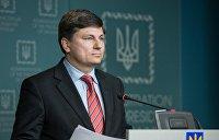 В Блоке Петра Порошенко назвали пленки Онищенко фейком