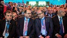 Бальбек: Ялтинский форум еще не видел такого размаха