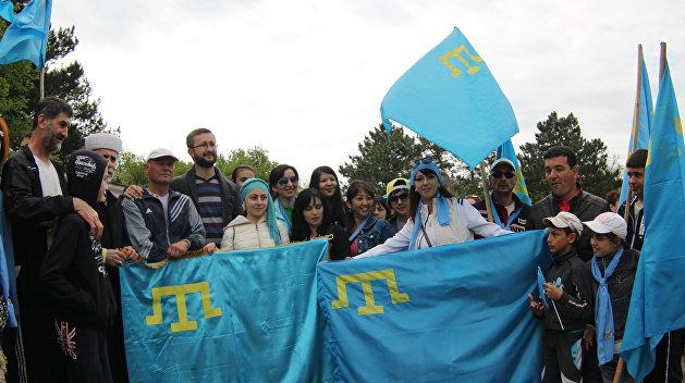 Переселение народа: Крымские татары переезжают из Украины в Крым