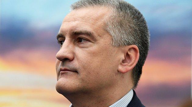 Аксенов ответил на предложение Порошенко лишить крымчан украинского гражданства