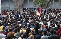 Победит ли Евромайдан СНГ: Политолог Армен Гаспарян в гостях у Искандера Хисамова