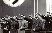 День рождения Гитлера во Львове: Соцсети записали украинских депутатов в нацисты