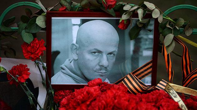 В Киеве продолжился суд по делу об убийстве Олеся Бузины