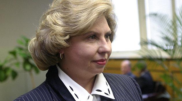 Москалькова: Задержание крымской активистки на Украине — попытка перечеркнуть общий подвиг