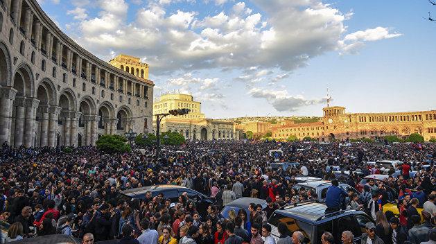 Lenta.ru: Теперь армяне заживут