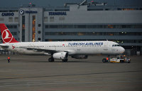 Турки отказались летать в Днепр и Ивано-Франковск