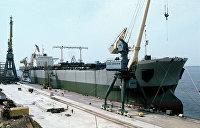 Гибель эскадры: Николаевский судостроительный завод пустят с молотка