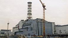 На Украине хотят модернизировать все атомные электростанции