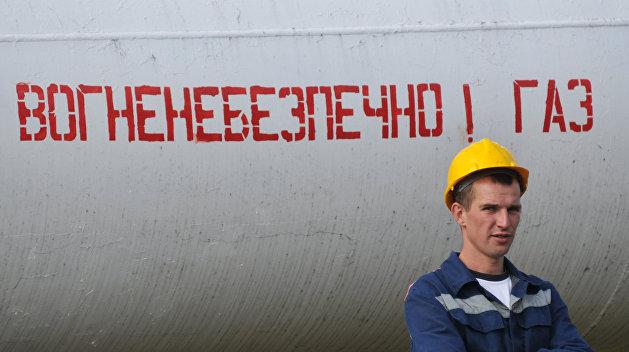 ФРГ: Для транзита российского газа Киеву нужны инвестиции