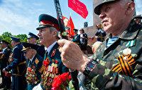 Известия: Миллион человек прошагает по городам Украины в колонне «Бессмертного полка»