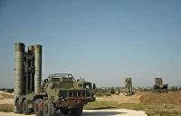 Помпео припугнул Турцию санкциями в случае покупки российского комплекса ПВО С-400