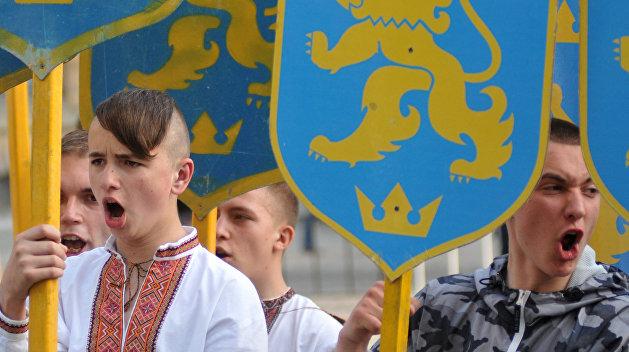 Вятрович: Годовщина создания СС дивизии «Галичина» — не праздник для украинцев