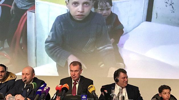 РИА Новости: Россия уничтожила самое ценное, что было у Запада