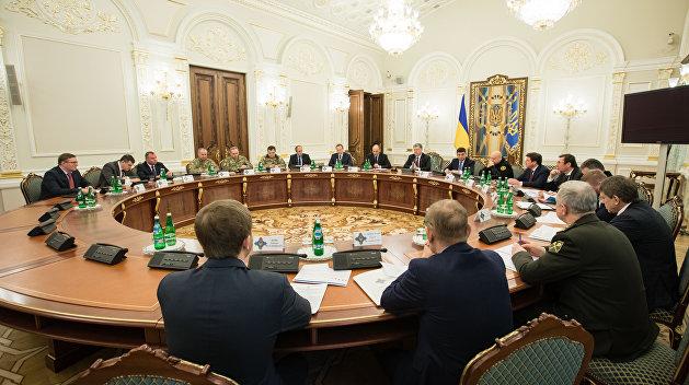 Украина.ру предсказала введение военного положения на Украине
