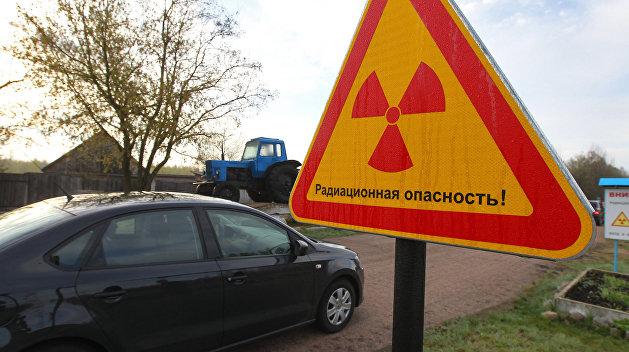 Министр экологии Украины призвал открыть Чернобыльскую зону