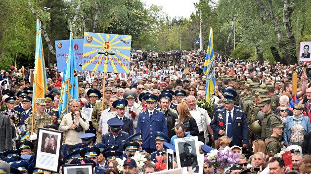 Израиль будет официальлно праздновать День Победы 9 мая