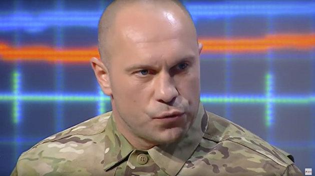 Советник главы МВД Украины призвал Киев сломить гордыню в отношениях с Москвой