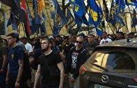 Корнилов: Порошенко хватит времени на зачистку русскоязычных регионов