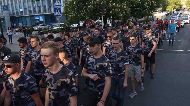 В Одессе ранили очередного активиста евромайдана