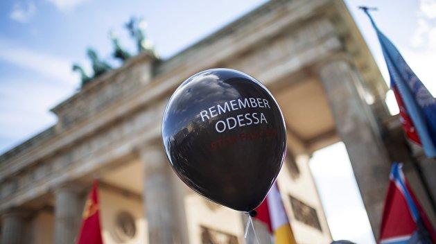 Кинофестиваль в Берлине: «Прорвать информационную блокаду!»
