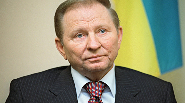 Кучма не подписал «формулу Штайнмайера», несмотря на решение советника Зеленского - МИД ДНР