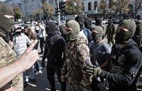 Террор в законе: Украину захлестнула волна криминального беспредела с участием атошников