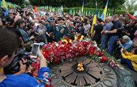 Борьба за Раду и День Победы. Обзор основных политических событий на Украине с 3 по 9 мая