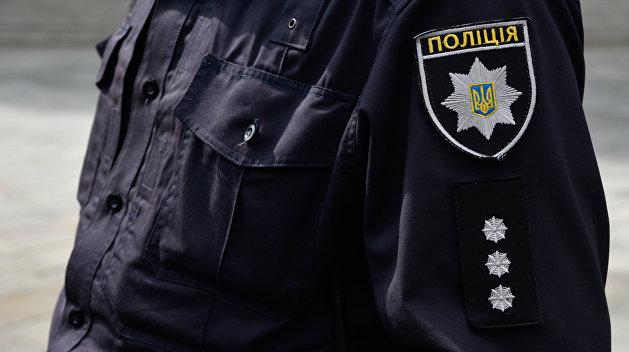 Пресс-секретаря полиции Одессы отстранили за «симпатии к сепаратистам»