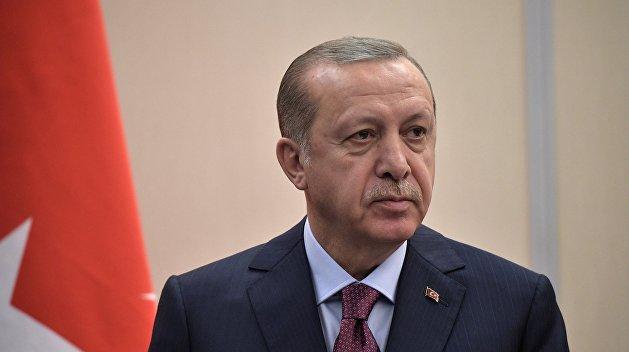 Реджеп Тайип Эрдоган: кто он