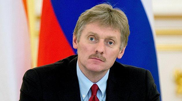 Кремль прокомментировал смерть Моторолы