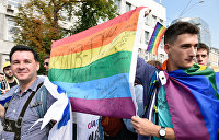 «Сделайте исторический шаг»: Европарламент призвал Порошенко выйти на марш равенства в первых рядах