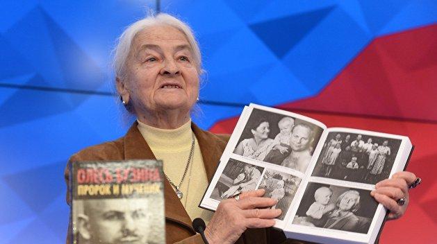 Олесь Бузина: воспоминания коллег и родственников