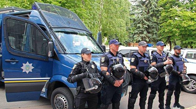 Во дворе частного дома в Одессе сдетонировал взрывпакет