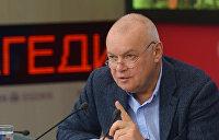 Дмитрий Киселев: Украина пытается запустить конвейер обмена журналистов на террористов