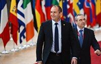 Вашингтону вопреки: Европа дает России зеленый свет в деле строительства газовых «потоков»