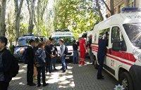 Повелители мух: отравленные дети и будущее Украины