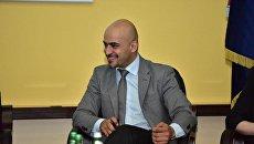 Пошел на повышение: Найем займется активами «Укроборонпрома»