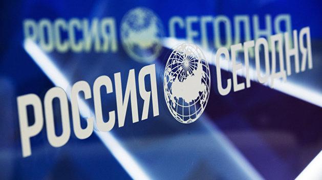 Украина ввела санкции против российских СМИ