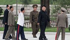 Переговоры или ядерное противостояние: Встреча Ким Чен Ына и Трампа под угрозой