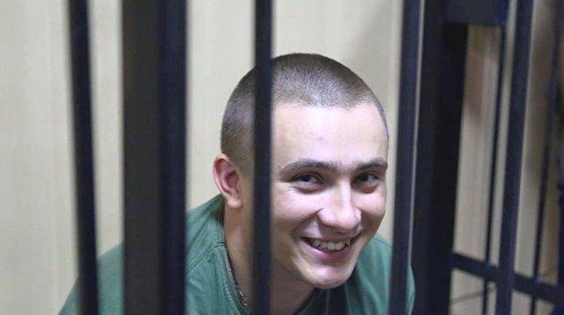 Прокуратура просит суд арестовать Стерненко