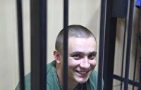 Дело радикала Стерненко, зарезавшего в Одессе человека, передано в Киев