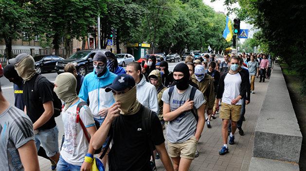 Напоминание о трагедии 2 мая: В Одессе радикалы «Автомайдана» угрожали сжечь паломников