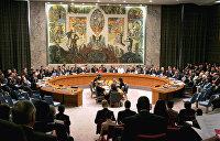 «Языковая бомба» заложена под Украину. Сможет ли ее обезвредить Совбез ООН?